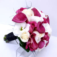 Wedding Flower Gallery, Niagara Florist